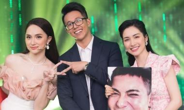 Hòa Minzy bảo vệ Hương Giang trước chỉ trích 'diễn' tình cảm với Matt Liu