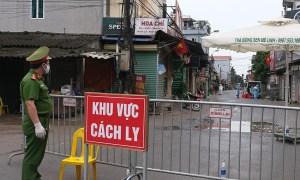 Thêm 29 ca nhiễm nCoV liên quan đến Đà Nẵng
