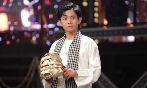 Thí sinh bắn rap 'Bắc Kim Thang' khiến 4 HLV Rap Việt điên đảo