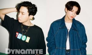 BTS khiến fan 'sốc visual' trong ảnh teaser comeback