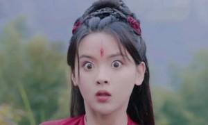 Dương Siêu Việt bị chê diễn non kém trong phim mới
