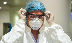 Bác sĩ Đà Nẵng nhiễm nCoV từng tiếp xúc 4 ca dương tính