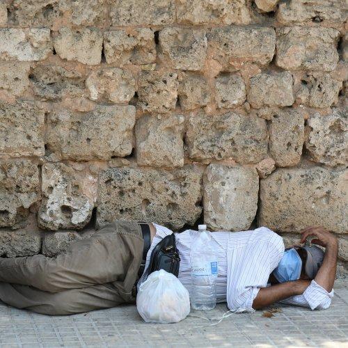 Lebanon tăng vọt ca nhiễm nCoV