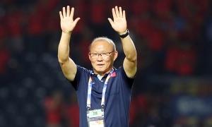 Hoãn vòng loại World Cup 2020 châu Á sang 2021