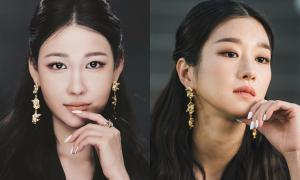 Những màn hóa trang sao Hàn đỉnh cao của 'phù thủy makeup'