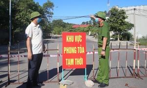 Cách ly toàn thành phố Hải Dương từ 0h ngày 14/8