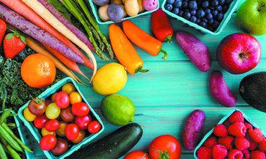 'Thánh từ vựng' thử thách đọc tên các loại rau, củ (2)