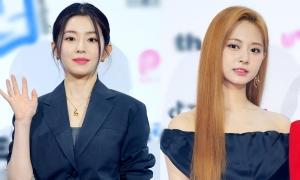 Bóc giá váy áo của Twice, Red Velvet tại thảm đỏ Soribada 2020