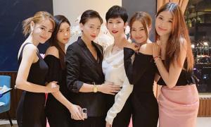 Facebook sao Việt 13/8