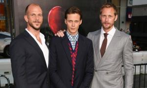 Gia tộc Skarsgård nổi tiếng nhất ở Hollywood