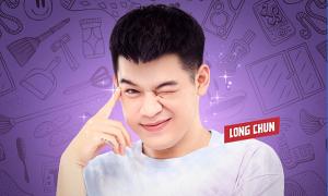 TikToker Long Chun: 'Mỗi tháng kiếm được cả trăm triệu từ TikTok'