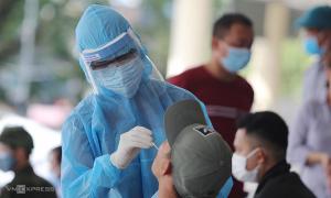 Bệnh nhân nhiễm nCoV thứ 21 tử vong