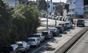 New Zealand tăng 36 ca nhiễm sau 3 ngày tái bùng dịch