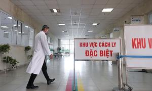 Nữ giáo viên nhiễm nCoV ở Quảng Nam từng di chuyển nhiều nơi