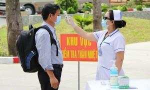 2 ca nghi nhiễm nCoV tại Bắc Ninh