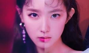 Ảnh ghép Mi Yeon - Irene gây ngỡ ngàng vì như chị em sinh đôi
