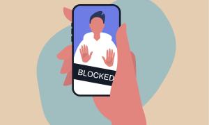 6 lý do các nàng nên block bạn trai cũ