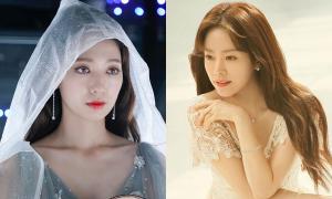 10 diễn viên Hàn được ví 'nữ thần Hy Lạp'