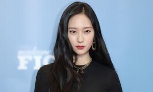 Krystal rời SM sau hơn một thập kỷ gắn bó