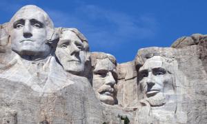 Yêu nước Mỹ, bạn có biết địa danh này ở đâu?