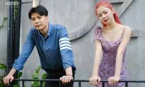 Liz Kim Cương: 'Sẽ xem xét nếu Trịnh Thăng Bình ngỏ ý quay lại'