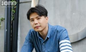 Trịnh Thăng Bình hát 'Khác biệt quá lớn' không có Liz Kim Cương