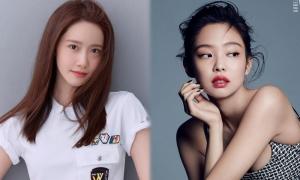 4 sao nữ Kbiz có gương mặt 'tiêu chuẩn thẩm mỹ'