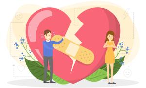6 dấu hiệu của mối quan hệ độc hại