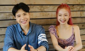 Liz Kim Cương: 'Tôi từng nghe Trịnh Thăng Bình đồng tính, lừa tình'