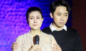 Thả 'wow' status đả kích Trấn Thành, Kim Thư bị đồn trở mặt với ân nhân