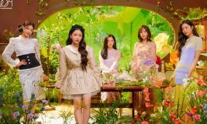 5 thành viên Red Velvet cover nhạc của BoA