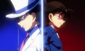 Xem kỹ Detective Conan và Magic Kaito bạn mới trả lời được 9 câu hỏi này