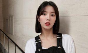 'Học lỏm' cách làm điệu với tóc ngắn của idol Hàn