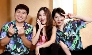 Facebook sao Việt 23/8
