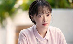 'Tề Minh Nguyệt' Tôn Y - nữ phụ tai tiếng của 'Lấy danh nghĩa người nhà'