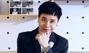 Trịnh Thăng Bình: 'Tôi không hẹn hò cùng lúc nhiều cô gái'