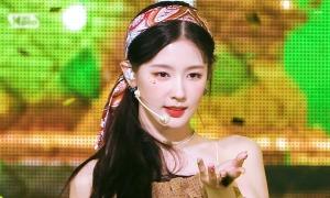 Mi Yeon gây tranh cãi vì được gọi 'idol đẹp nhất Kpop'