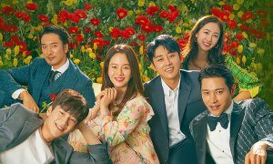 5 drama Hàn hút khán giả nhất hiện nay