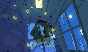 Bói vui: Ai luôn 'thao thức' về bạn mỗi đêm?