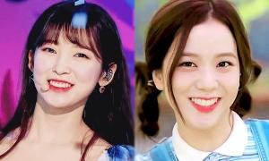 6 visual Kpop được phái nam Hàn Quốc yêu thích nhất hiện nay