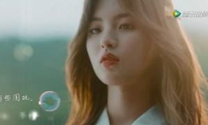 Dương Siêu Việt quá giống Song Hye Kyo trong 'Full House' bản Trung