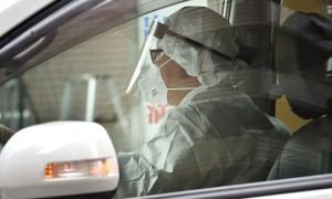 Hà Nội tìm tài xế từng chở bệnh nhân Covid-19