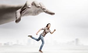 Trắc nghiệm: Bạn đang cố chạy trốn khỏi điều gì?