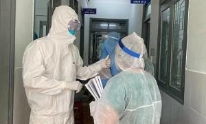 Thêm một ca nhiễm nCoV ở Đà Nẵng, một trường hợp ngoại nhập