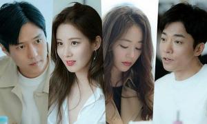Những drama Hàn sắp lên sóng trong tháng 9