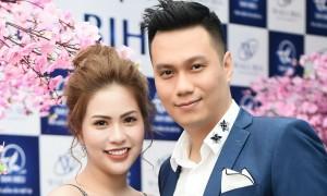 Hương Trần phủ nhận tái hợp Việt Anh