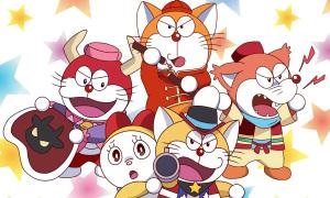 Bạn còn nhớ Đội quân Doraemon không?