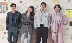Suzy giản dị khi hóa thân thành 'Steve Jobs xứ Hàn'