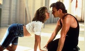 Đoán phim Hollywood qua cảnh hôn nổi tiếng