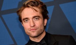 Robert Pattinson nhiễm nCoV, 'The Batman' ngừng quay